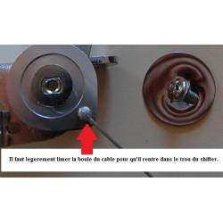 Cable pour Shifter Project 346