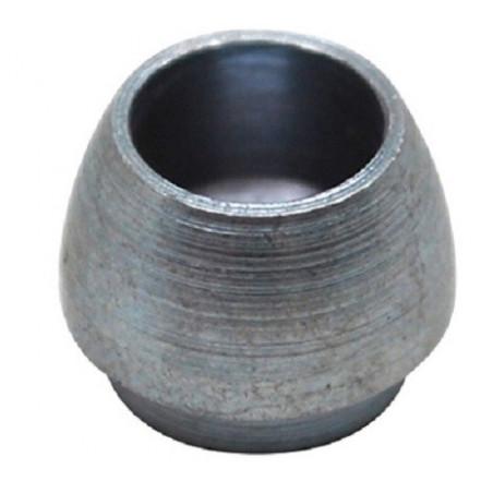 BUTEE DE GAINE VELO DIAM 10x8 WEINMANN TROU 2,5/6,2mm (A L'UNITE)