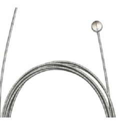 Cable frein VTT inox 1.5mm x 2.5 m