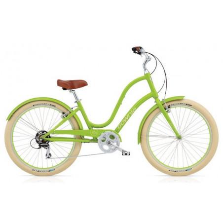 Townie original 8D Lime Green 1