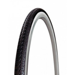 Michelin World Tour noir / blanc 650x35B
