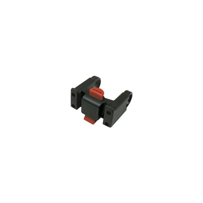 Klickfix Fixation pour cintre 26.0 mm