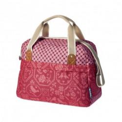 "Sac Basil Rouge Vintage ""Boheme Carry all bag"""