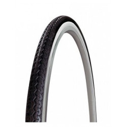 Michelin World Tour noir flanc blanc 650x35A