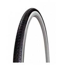 Michelin World Tour noir flanc blanc 650x35A