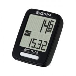 Compteur électronique SIGMA BC5.12