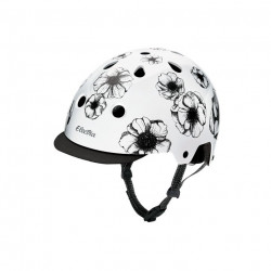 Casque Electra Flowers taille M