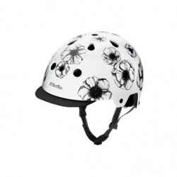 Casque Electra Flowers taille L