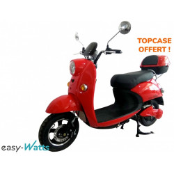 EMMA EASY WATTS ROUGE 1500W...
