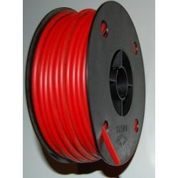 Transfil gaine frein rouge 26/10°