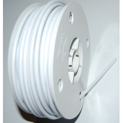 Transfil gaine frein blanche 26/10°