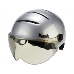 KASK ARGENTO TAILLE L
