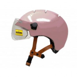 KASK OLD PINK TAILLE L