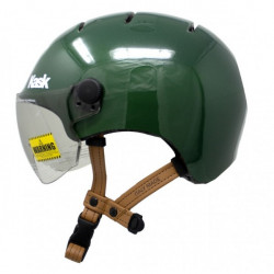 KASK ENGLISH GREEN TAILLE L