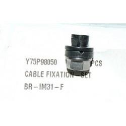 Shimano Y75P98050 SERRE-CABLE NEXUS BR-IM31-/R Nexus