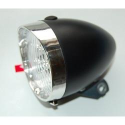 Phare obus 3 LEDS à piles.